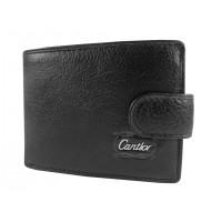 Мужской кошелек Cantlor LD-A-507A-K